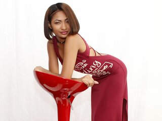 ParisBlack video livejasmin