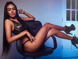 SophieKim nude show