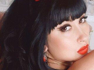 JuliaEvan naked webcam