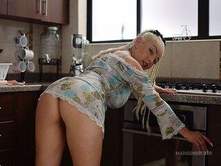 MadisonBecker recorded sex