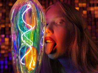 MilenaBlond real online
