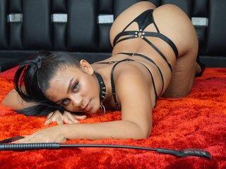 OliviaVanderberg shows anal