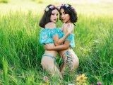 ZahaAndEmma online pics